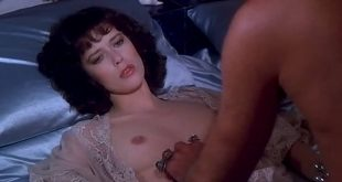 Sylvia Kristel nude topless Ursula Andress hot nip slip Laura Antonelli hot and sexy - Letti Selvaggii (IT-1979) (15)