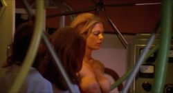 Victoria Vetri nude Anitra Ford nude butt and sex other's nude too - Invasion of the Bee Girls (1973) HD 1080p BluRay (10)
