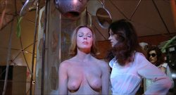 Victoria Vetri nude Anitra Ford nude butt and sex other's nude too - Invasion of the Bee Girls (1973) HD 1080p BluRay (8)