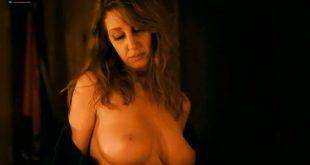 Angelina Leigh nude full frontal and sex - Reichsführer-SS (2015) (6)