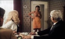 Betty Vergès nude bush full frontal Olivia Pascal nude too - The Fruit Is Ripe (DE-1977) (20)