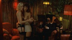 Cheryl Smith nude full frontal - Farewell, My Lovely (1975) HD 1080p BluRay (9)