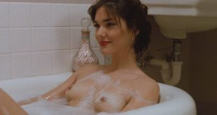 Laura Harring nude topless in the tube - Silent Night Deadly Night 3 (1989) HD 1080p (9)