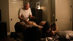 Lili Simmons nude butt other's nude too - Ray Donovan (2017) s5e9 HD 1080p (4)
