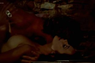 Lynda Carter nude topless and sex Belinda Balaski nude Merrie Lynn Ross hot - Bobbie Jo and the Outlaw (1976) (11)