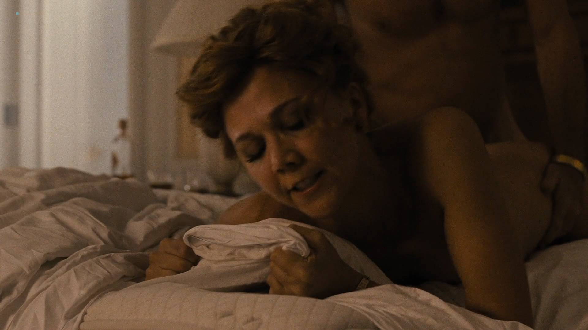 image Maggie gyllenhaal sex scene in the deuce scandalplanetcom