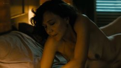 Maggie Gyllenhaal nude topless and sex Kayla Foster and Olivia Luccardi nude too - The Deuce (2017) s1e5 HD 720 -1080p (12)