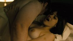 Maggie Gyllenhaal nude topless and sex Kayla Foster and Olivia Luccardi nude too - The Deuce (2017) s1e5 HD 720 -1080p (5)