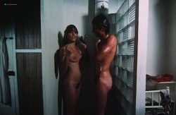 Olivia Pascal nude bush Bea Fiedler nude full frontal other's nude - Die Insel der tausend Freuden (DE-1978) (5)