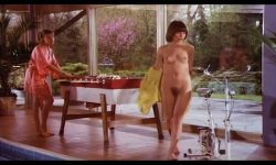 Olivia Pascal nude bush Corinne Brodbeck nude full frontal others nude - Sylvia im Reich der Wollust (DE-1977) (15)
