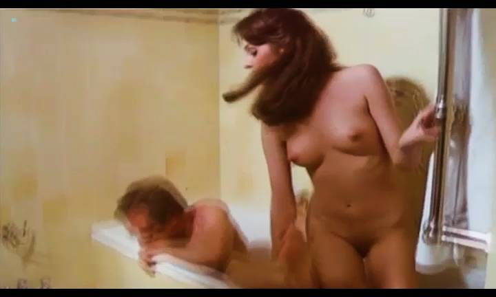 Olivia Pascal nude bush Corinne Brodbeck nude full frontal others nude - Sylvia im Reich der Wollust (DE-1977) (8)