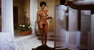 Olivia Pascal nude bush Corinne Brodbeck nude full frontal others nude - Sylvia im Reich der Wollust (DE-1977) (4)