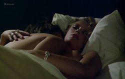 Olivia Pascal nude topless Betty Vergès, Bea Fiedler and others nude too - Summer Night Fever (DE-1978) (18)