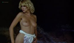 Olivia Pascal nude topless Betty Vergès, Bea Fiedler and others nude too - Summer Night Fever (DE-1978) (15)