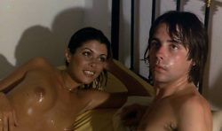 Olivia Pascal nude topless Betty Vergès, Bea Fiedler and others nude too - Summer Night Fever (DE-1978) (3)