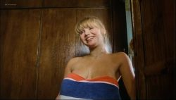 Olivia Pascal nude topless Ursula Buchfellner and Christine Zierl nude too - Cola Candy Chocolate (DE-1979) (15)