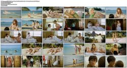 Olivia Pascal nude topless Ursula Buchfellner and Christine Zierl nude too - Cola Candy Chocolate (DE-1979) (1)