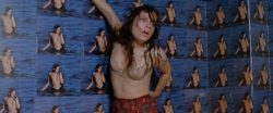 Sigrid Thornton nude topless and wet - Snapshot (1979) HD 1080p BluRay (2)