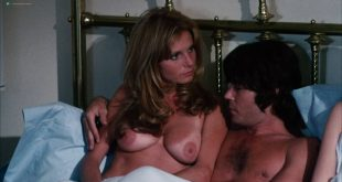 Victoria Vetri nude topless Claudia Jennings and Aimée Eccles nude too - Group Marriage (1973) HD 720p (12)