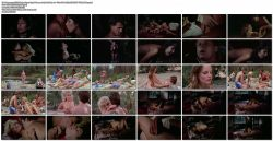 Amber Lynn nude full frontal and sex Crystal Breeze bush doggy style others nude and hot - Evils of the Night (1985) HD 1080p BluRay (1)