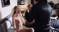 Laura McMonagle nude sex Emily Wyatt hot and sexy - Rise of the Footsoldier 3 (UK-2017) HD 720p (6)