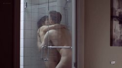 Laurence Leboeuf nude sex Eve Duranceau and Catherine Brunet nude sex too - Marche à L'Ombre (CA-2015) S1 HDTV 720p (16)
