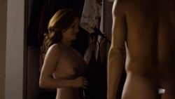 Laurence Leboeuf nude sex Eve Duranceau and Catherine Brunet nude sex too - Marche à L'Ombre (CA-2015) S1 HDTV 720p (3)