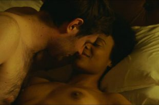 Leah Harvey nude topless and sex - On the Road (2016) HD 1080p WEB (3)