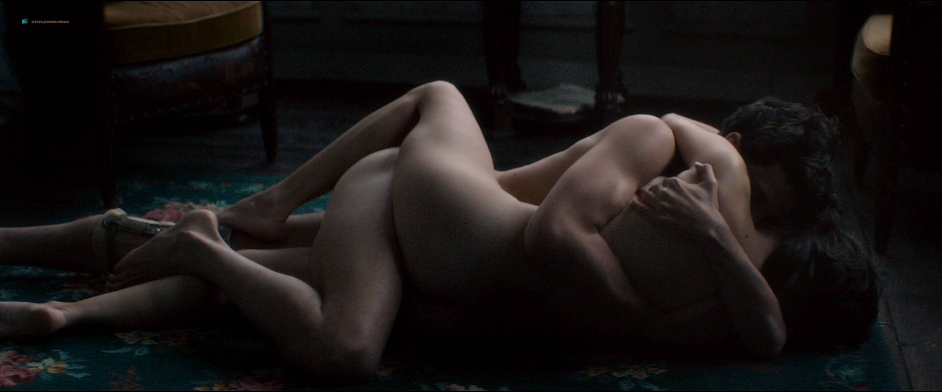 image Marion cotillard explicit sex scenes big boobs la boite noire 2005