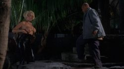 San San nude butt sex in the shower Marilyn Manhoe nude sex in the tube - Shottas (2002) HD 1080p Web (9)