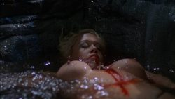 San San nude butt sex in the shower Marilyn Manhoe nude sex in the tube - Shottas (2002) HD 1080p Web (2)