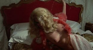 Barbara Bouchet nude topless - Cry of a Prostitute (1974) HD 720p (6)