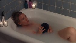 Diane Gaidry nude and lesbian sex with Erin Kelly - Loving Annabelle (2006) HD 1080p WEB (12)