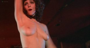 Jennifer Dale nude topless and Belinda Montgomery hot - Stone Cold Dead (1979) HD 720p BluRay (12)