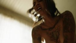 Levy Tran nude topless and sex – Shameless (2017)s8e5 HD 1080p (6)