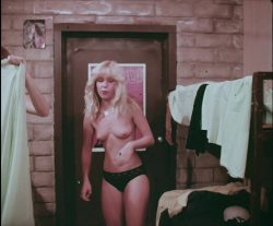 Linnea Quigley nude topless Jacqueline Giroux nude topless and bush lot of sex others nude - Summer Camp (1979) HD 1080p (7)