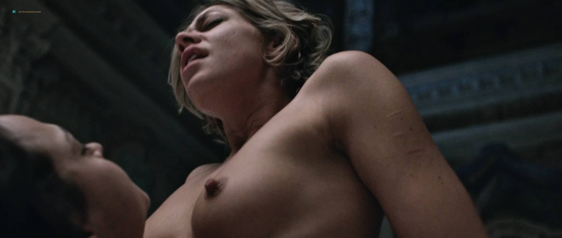 Are Analeigh tipton having naked sex your