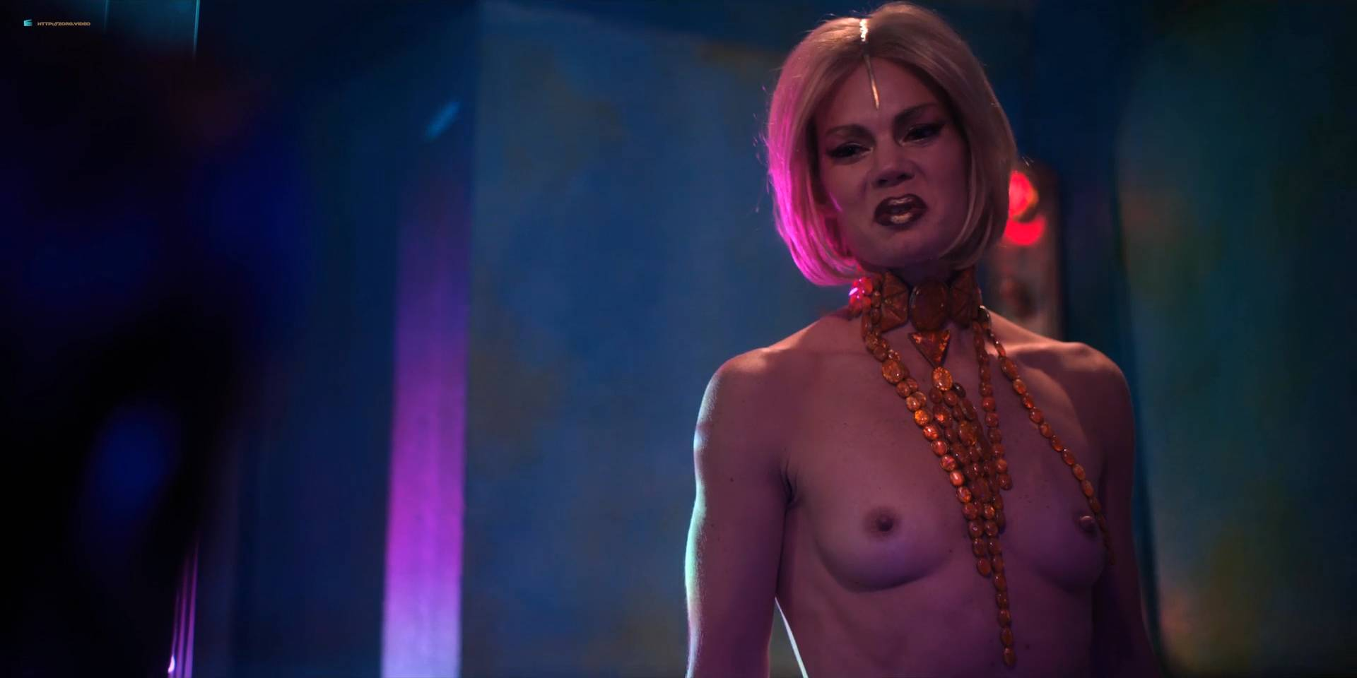 Dichen lachman nude in 039altered carbon039 on scandalplanetcom 7