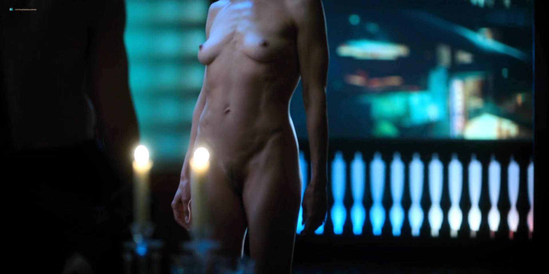 Lexi atkins altered carbon s01e09