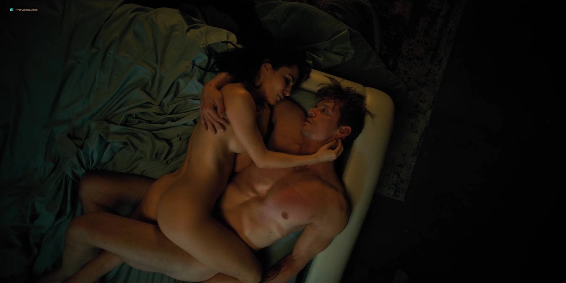 Altered carbon sex scene 10