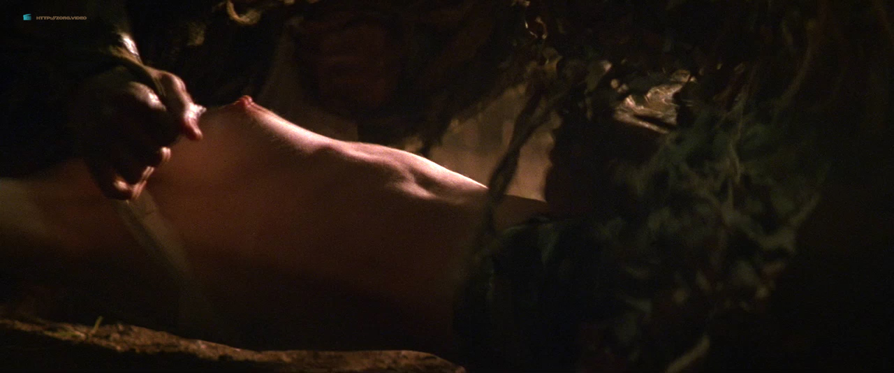 Download Sex Pics Leslie Stefanson Nude Topless The General S