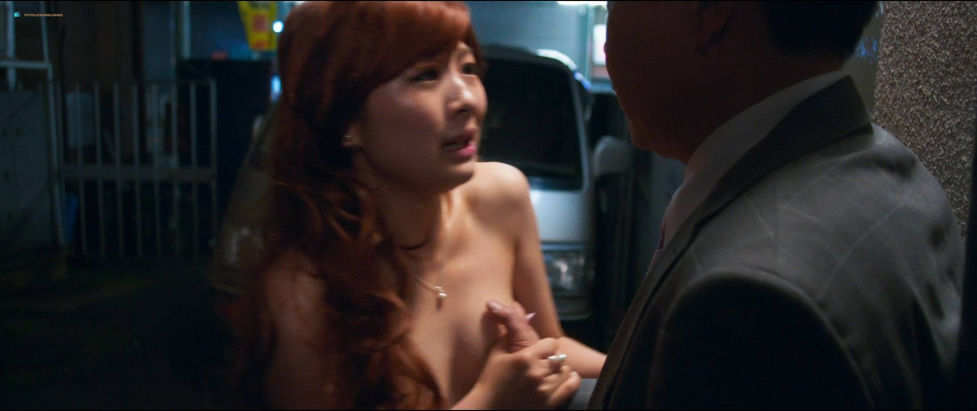 Kan hanae nude pictures