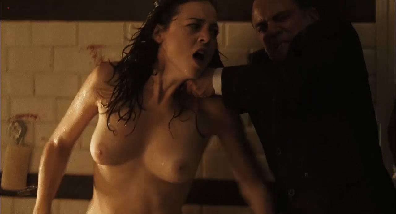 naked sex para