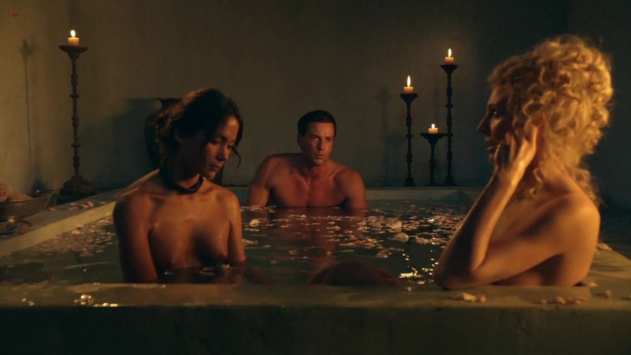 Vídeos porno Spartacus Sex Scenes  Pornhubcom