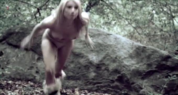 Jacqui holland nude