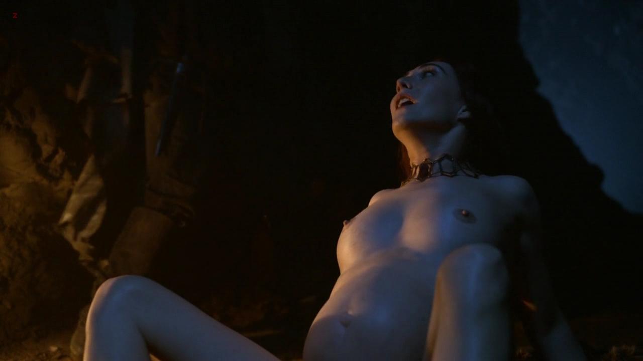 Carice van houten nude game of thrones