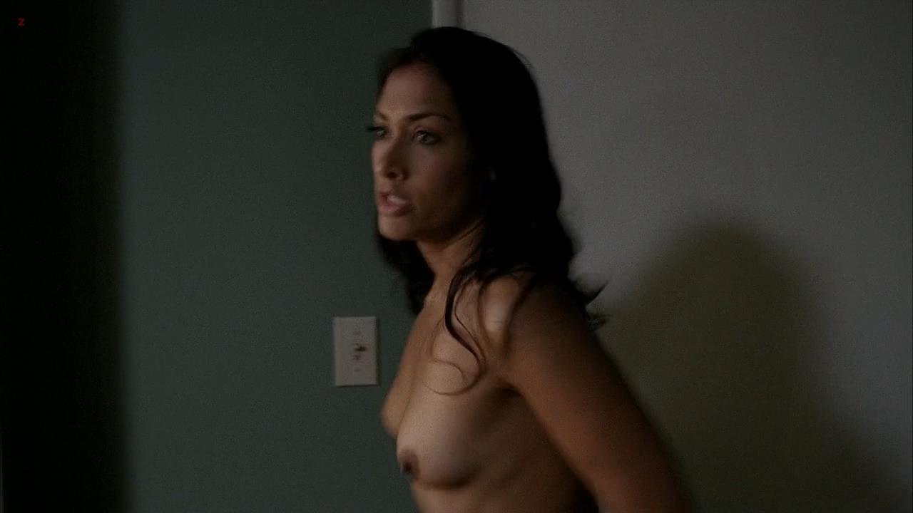 Pictures janina gavankar nude
