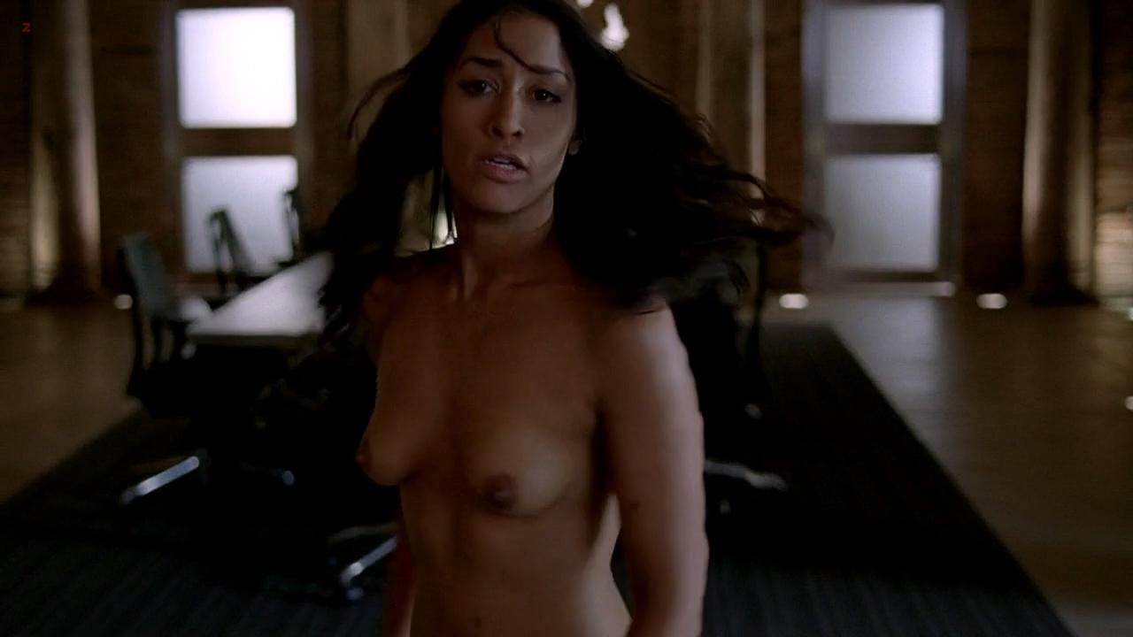 Janina gavankar nude pictures