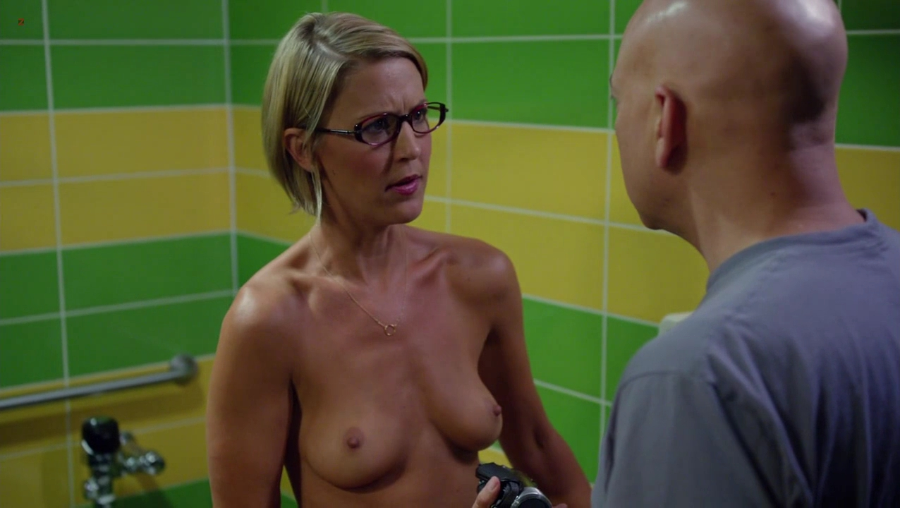 "Stacey Scowley nude topless in ""Californication"" s6e7 (2013) hd720p"