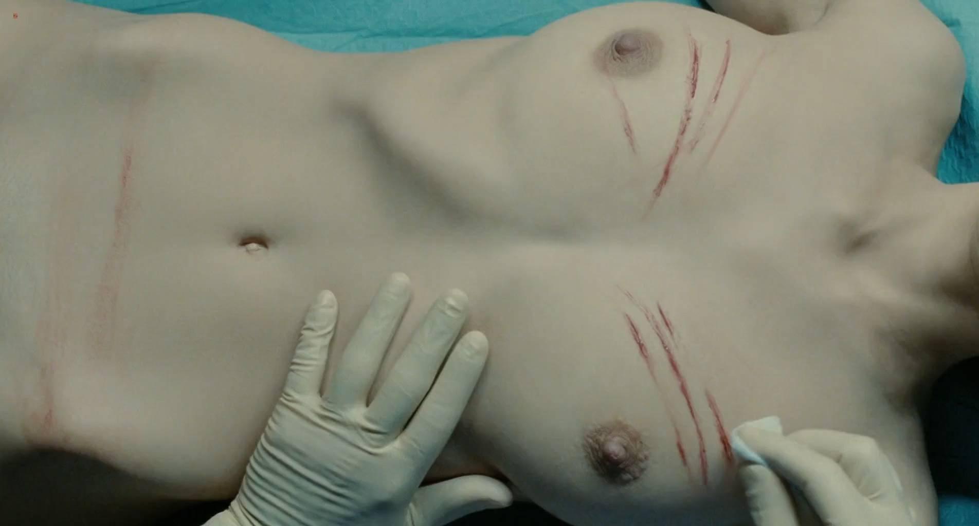 the suarez nude